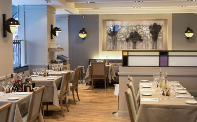 Restaurant La Maison de la Truffe