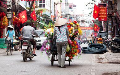 Circuit Les Merveilles du Vietnam en 13 nuits