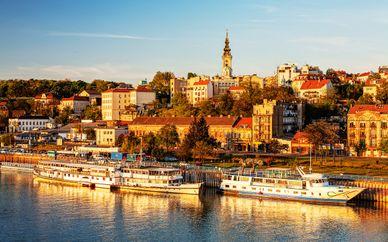 Hôtel Envoy Belgrade 4*