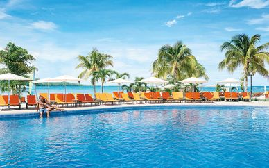 Moon Palace Jamaica 5*