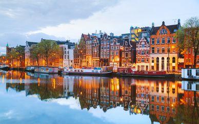 Hôtel Amsterdam de Roode Leeuw 4*
