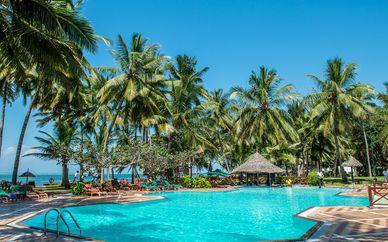 Serena Beach Resort & Spa 5* et Safari