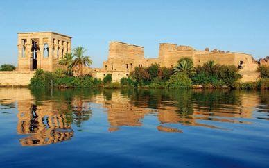 Croisière Merveilles du Nil 5*