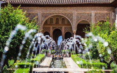 Hôtel Hesperia Granada 4*