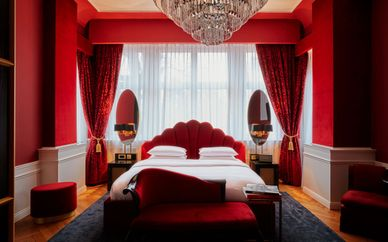 Hôtel Provocateur Berlin 4* - Adult Only