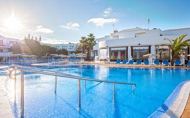 Hôtel Be Live Experience Lanzarote Beach 4*