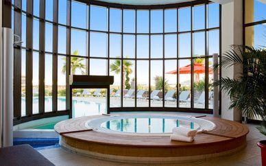 Hôtel Golden Tulip Villa Massalia 4*