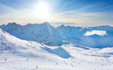 Village Club du Soleil Les Deux Alpes