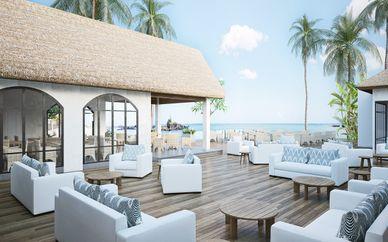 SeaSense Boutique Hotel 5* - Adults Only con possibile soggiorno a Dubai