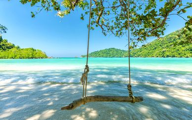 Kalima Resort & Spa 5* + Holiday Inn Resort Phi Phi 4* + Pakasai Resort 4*