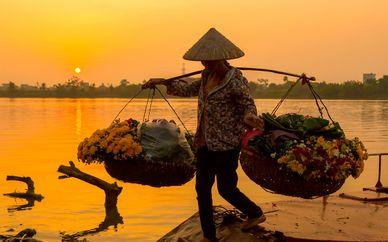 Tour privato in Vietnam e Cambogia con possibilità estensione mare