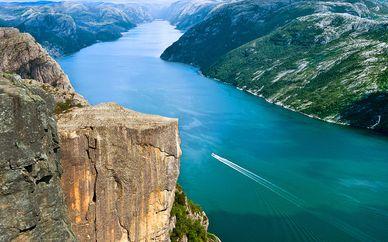 Tour Fiordi e Danimarca