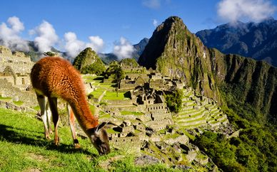 I tesori del sud delle Ande in tour privato: da Lima a Cusco