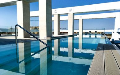 Hotel Olympus Palace 4*