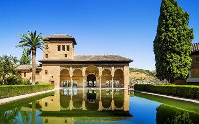 Fly & Drive tra Granada, Siviglia e la Costa del Sol