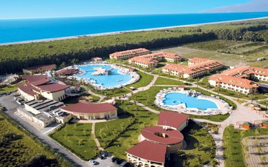 Nicolaus Village Garden Resort 4*