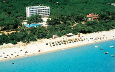 Hotel Abamar 4*