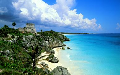 Pavoreal Beach Resort Tulum 4*