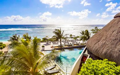Radisson Blu Poste Lafayette Resort & Spa 4* - Adult Only