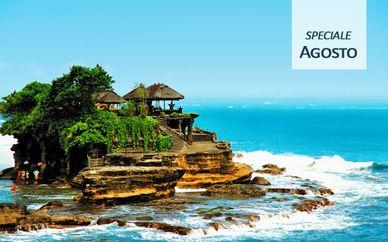 Easy Bali e Lombok