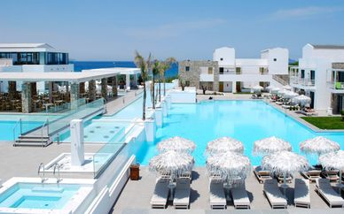 Diamond Deluxe Hotel 5* - Adults Only