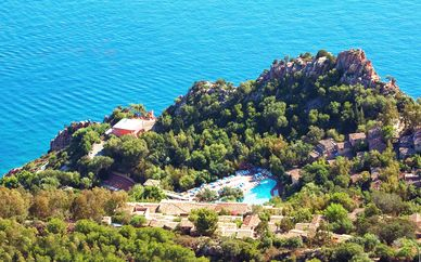 Arbatax Park Hotel Borgo Cala Moresca 4*