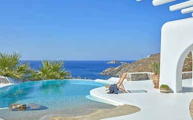 Kirini My Mykonos Retreat 5* - Adults Only