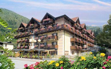 Monte Giner Active Hotel 4*