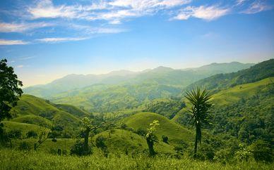 Tour 11 o 13 notti in Costa Rica + Panama con noleggio auto