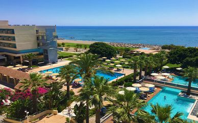 Nicolaus Club Blue Sea Beach Resort 4*S