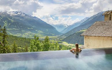 QC Terme Grand Hotel Bagni Nuovi 5*