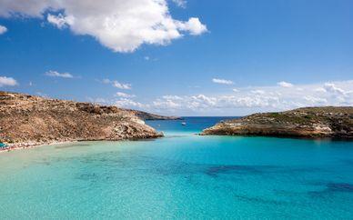 Dammusi Borgo Cala Creta o Hotel Cupola Bianca 4*