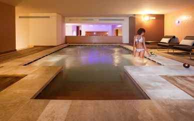 Vittoria Resort & Spa 4*