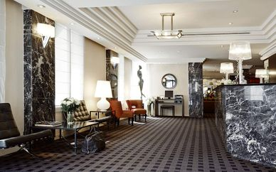 Plaza Tour Eiffel Hotel 4*