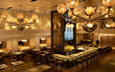 Park Central Hotel New York 4*