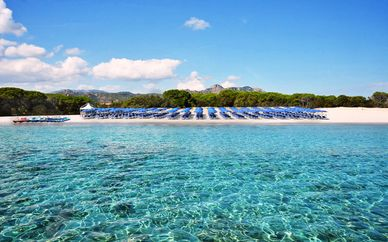 Cala Ginepro Resort 4*