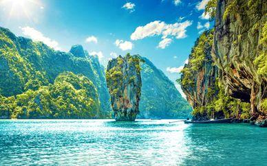 The Yama Hotel Phuket 4* & The Leaf Oceanside Khao Lak 4*