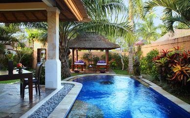Furama Villas & Spa 4*+ Transera Grand Kancana Resort Villas 4*