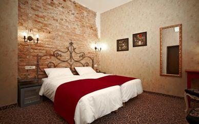 Hotel Justus 4*