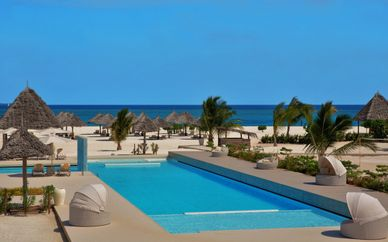 Gold Zanzibar Beach House & Spa 5*