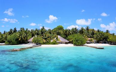 Nika Island Resort & Spa 5*