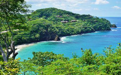 Autotour della Costa Rica da San José a Dominical