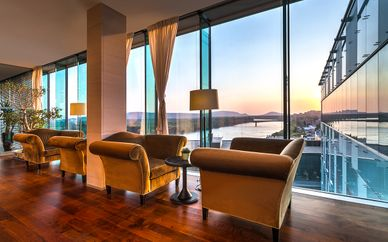 Grand Hotel River Park, A Luxury Collection Hotel 5*