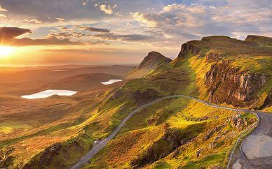 Alla scoperta delle meraviglie di Scozia