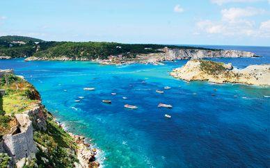 Combinato Gargano - Isole Tremiti