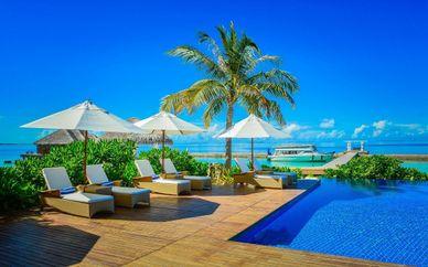 Amaya Resorts & Spa Kuda Rah 5*