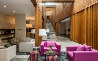 Hotel Inspira Santa Marta Lisbona 4*