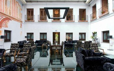 Hospes Palacio del Bailio 5*