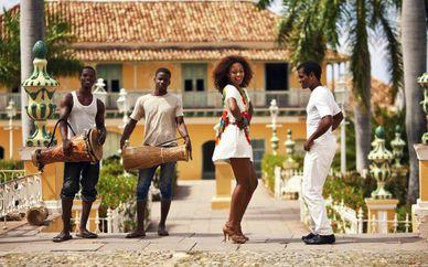 L'Avana e Trinidad in casa particular + Royalton Cayo Santa Maria 5*