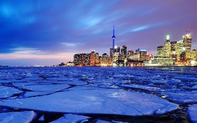 Le Germain Toronto Mercer 4*